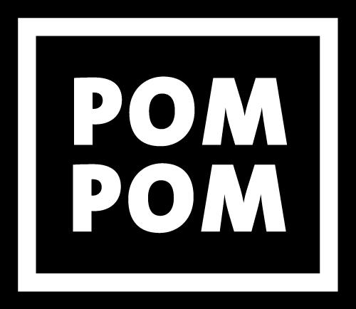 POM-POM Logo